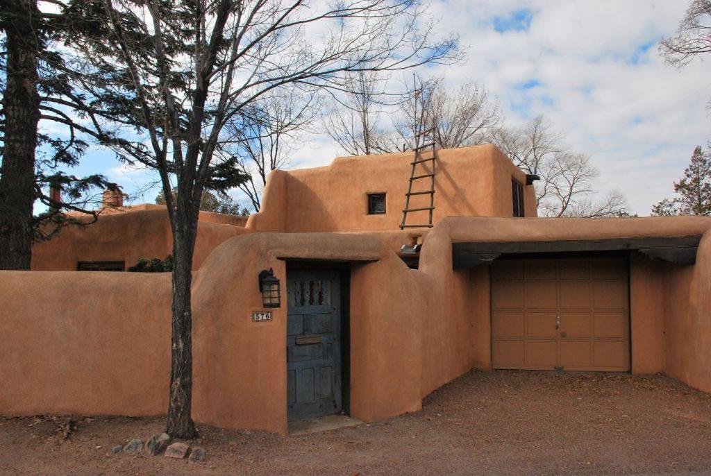 La maison en terre crue - Vivre vert - Types de maisons écologiques