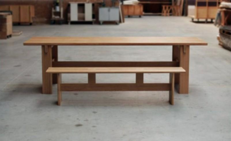 Fabrication française : meuble forêt